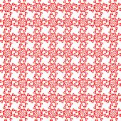 valentine seamless love hearts pattern background