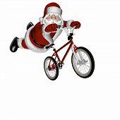Bmx Santa 3