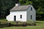 Casa de la época colonial