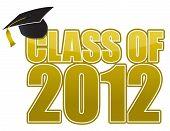 Graduación 2012
