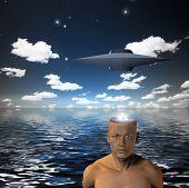 Alien Mind