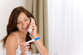 picture of pregnancy test  - Pregnancy test  - JPG