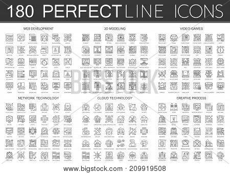 180 outline mini