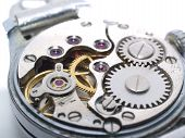 Clockwork Inside, Macro