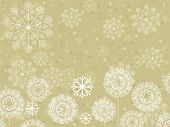 creative artwork pattern background for merry christmas celebration