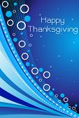 pic of thank you note  - abstract pattern happy thanks giving day background - JPG
