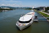 Danube cruises