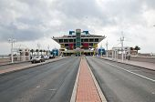 St. Petersburg Pier