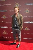 WEST HOLLYWOOD, CA - MARCH 11 Tom Felton at the 9th Annual John Varvatos Stuart House Benefit on Mar