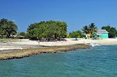 Caribbean Beach Grand Cayman