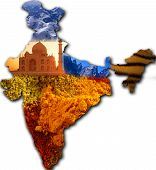 indian culture on india