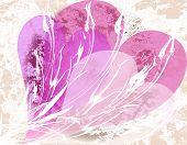 Grunge Valentine 2