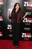LOS ANGELES - MAR 13:  Marilu Henner arrives at the
