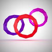Angular Circles