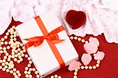 Beautiful Gifts For St. Valentine Day