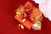 Gift For St. Valentine Day