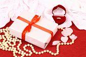 Wonderful Gift For St. Valentine Day