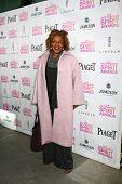 LOS ANGELES - JAN 12: CCH Pounder kommt bei der 2013 Film Inependent nominierten Brunch im BOA Steakh