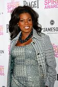 LOS ANGELES - JAN 12:  Lorraine Toussaint arrives at the 2013 Film Inependent nominees brunch at BOA Steakhouse on January 12, 2013 in West Hollywood, CA