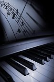 Piano Elegance