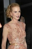 LOS ANGELES - JAN 12: Nicole Kidman at the 2013 G'Day USA Los Angeles Black Tie Gala at JW Marriott