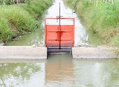 Red Sluice