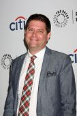 LOS ANGELES - SEP 11:  Ron West at the PaleyFest Previews:  Fall TV NBC -