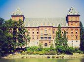 Retro Look Castello Del Valentino