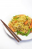 image of lo mein  - photo of asians food  - JPG