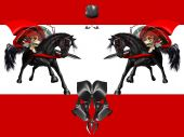 Amazon_black Horse