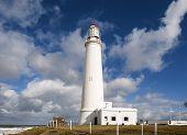 La Paloma Lighthouse Uruguay