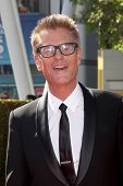 LOS ANGELES - SEP 15:  Harry Hamlin at the Creative Emmys 2013 - Arrivals at Nokia Theater on Septem