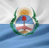 Flag of Mendoza - Argentina