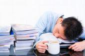 Sleep When Study