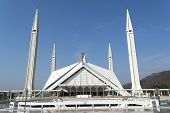 great faisal mosque