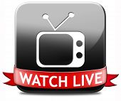 Watch live stream TV, video film or streaming movie