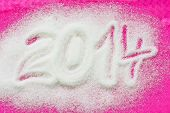 2014 Made From The Sugar