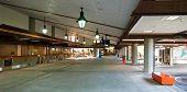 Hilo International Airport On Big Island, Hawaii