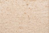 Pressed sawdust background