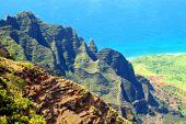 Kauai Skyline