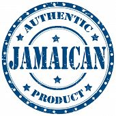 Jamaican-stamp