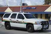 K-9 Unit Broward County Sheriff