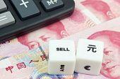 Sell Chinese Yuan