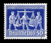 Export fair Hanover