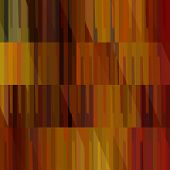 art abstract colorful geometric pattern; tiled background in gold, orange, red and brown colors
