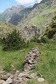 Gveleti High Valley, Caucasus Mountains, Georgia