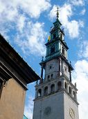 The Sanctuary Of Jasna Gora In Czestochowa