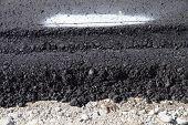 Asphalt Paving- Road Construction