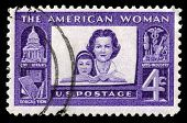 American Woman And Her Role In Society