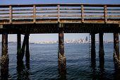 Seacrest Pier